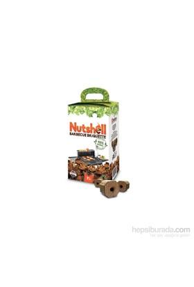 Econutshell BBQ Briket 7 kg
