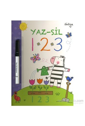 Yaz-Sil 1-2-3-Claire Ever