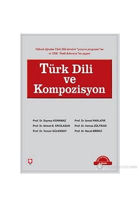 Türk Dili Ve Kompozisyon-Zeynep Korkmaz