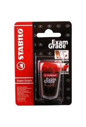 Stabilo Exam Grade Kalemtıraş Blister 4518ble