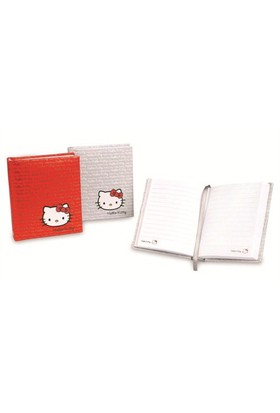 Umur Hello Kitty Defter 10 x13 cm 160 Yp.