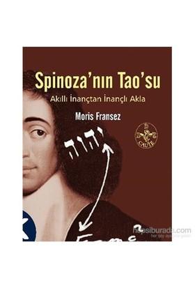 Spinozanın Taosu-Moris Fransez