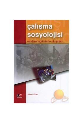 Çalışma Sosyolojisi