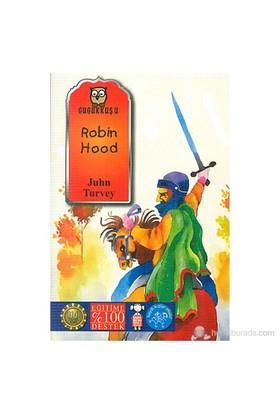 Robin Hood - Juhn Turvey