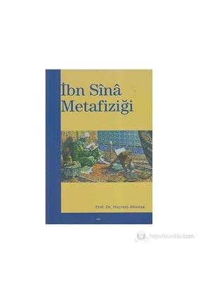 İbn Sina Metafiziği-Hayrani Altıntaş