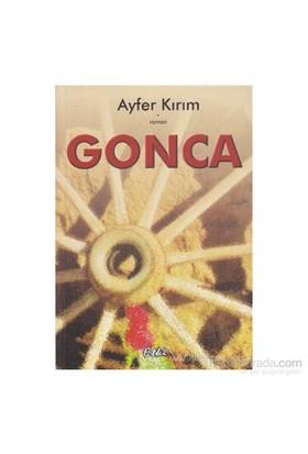 Gonca-Ayfer Kırım