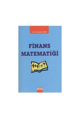 Finans Matematiği-Nurhan Aydın