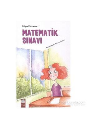 Matematik Sınavı-Miguel Matesanz
