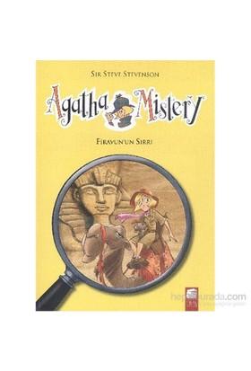 Agatha Mistery 1 Firavunun Sırrı-Sir Steve Stevenson