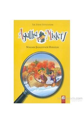 Agatha Mistery-3 Niagara Şelalesinde Hırsızlık-Sir Steve Stevenson