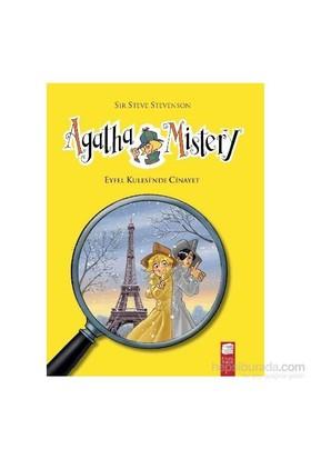 Agatha Mistery 5 Eyfel Kulesinde Cinayet-Sir Steve Stevenson