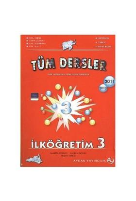 Aydan Tüm Dersler-3 - Kamil Yurtkulu