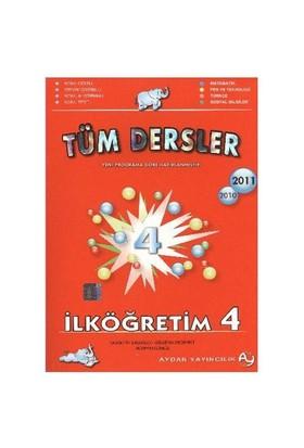 Aydan Tüm Dersler 4 - Kamil Yurtkulu
