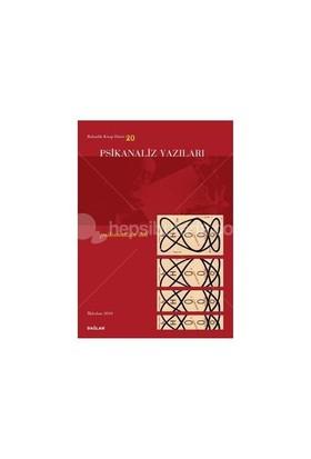 Psikanalizin Dili-Kolektif
