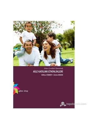 Erken Çocukluk Döneminde Aile Katılım Etkinlikleri