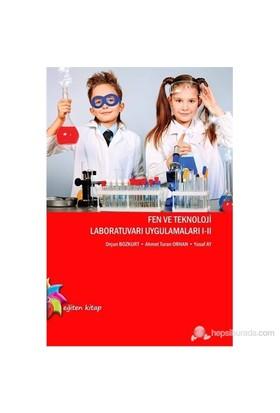Fen ve Teknoloji Laboratuvar Uygulamaları - Yusuf Ay