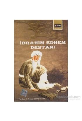 İbrahim Edhem Destanı-Nurcan Öznal Güder