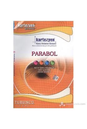 Kartezyen Parabol Turuncu Seri - Sabri Şentürk
