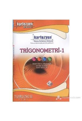 Kartezyen Trigonometri 1 - Sabri Şentürk