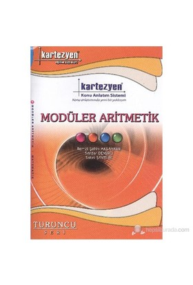 Kartezyen Modüler Artimetik