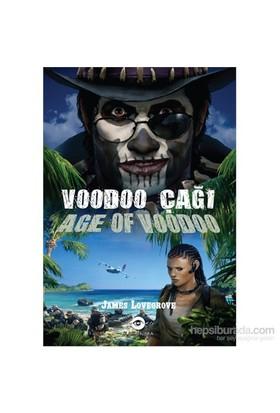 Voodoo Çağı-James Lovegrove