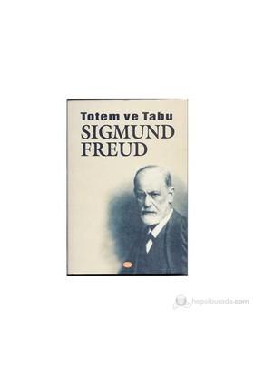 Totem Ve Tabu-Sigmund Freud
