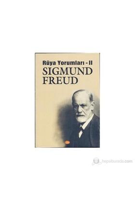 Rüya Yorumları Iı-Sigmund Freud