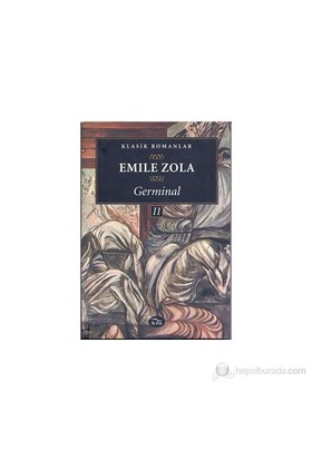 Germinal 2.Cilt-Emile Zola