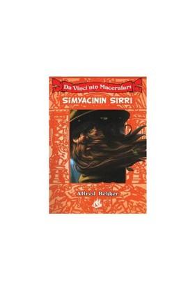 Da Vinci'nin Maceraları-3: Simyacının Sırrı