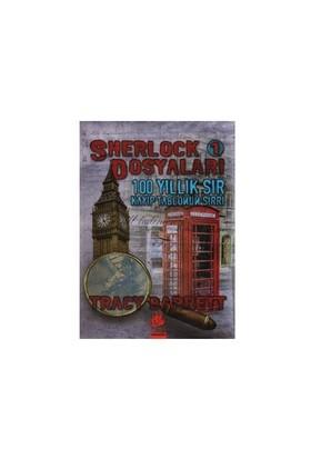 """Sherlock Dosyaları-1: 100 Yıllık Sır """"Kayıp Tablonun Sırrı"""""""