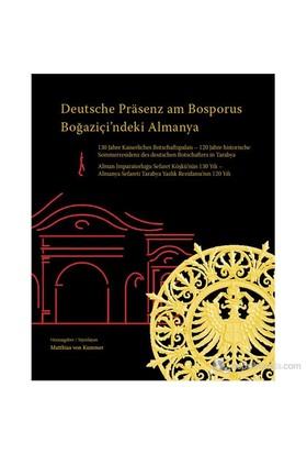 Boğaziçi'Ndeki Almanya-Matthia Von Kummer