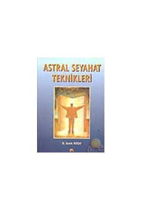 Astral Seyahat-Richard Webster