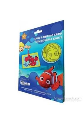 Nemo 2 Kum Boyama Kartları-Kolektif