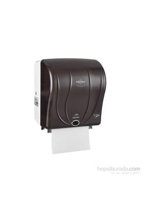 Rulopak R-1301 Sensörlü Havlu Makinesi Füme 26 Cm