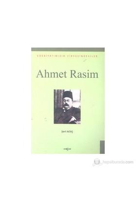 Ahmet Rasim Edebiyatımızın Zirvesindekiler-Şerif Aktaş