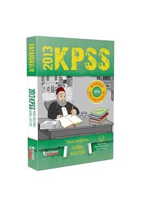 İstikrar 2013 KPSS Bire Bir Vatandaşlık Konu Anlatımı
