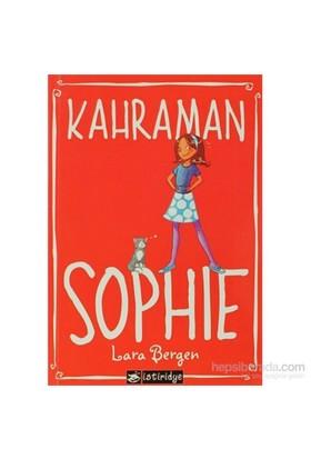 Kahraman Sophie-Lara Bergen