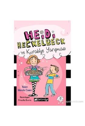 Heidi Heckelbeck Ve Kurabiye Yarışması-Wanda Coven