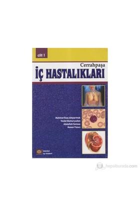 Cerrahpaşa İç Hastalıkları (2 Cilt Takım - Karton Kapak)