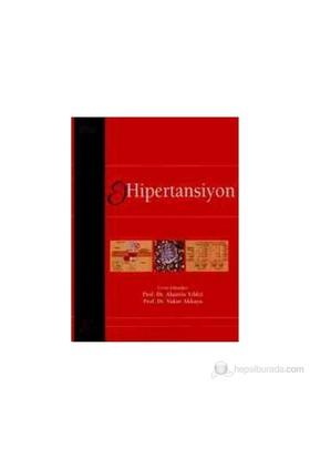 Hipertansiyon (Türkçe Çeviri)-Michael A. Weber