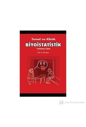 Temel Ve Klinik Biyoistatistik-Rian Dişçi
