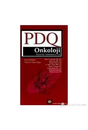 Pdq İnteraktif Onkoloji-Patricia Vroom