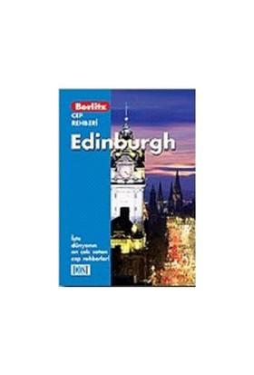 Edinburgh Cep Rehberi-Lindsay Bennett