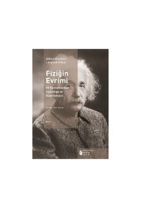 Fiziğin Evrimi - Leopold Infeld