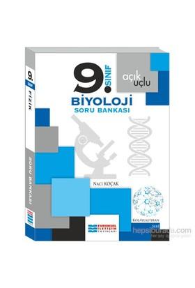 Evrensel 9.Sınıf Biyoloji Soru Bankası - Naci Koçak