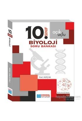 10.Sınıf Biyoloji Soru Bankası - Naci Koçak