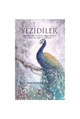 Yezidiler-Ahmet Turan