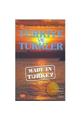 Türkiye Ve Türkler