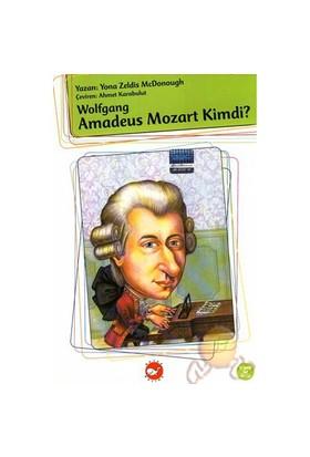 Wolfgang Amadeus Mozart Kimdi ?
