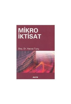 Mikro İktisat-Havva Tunç